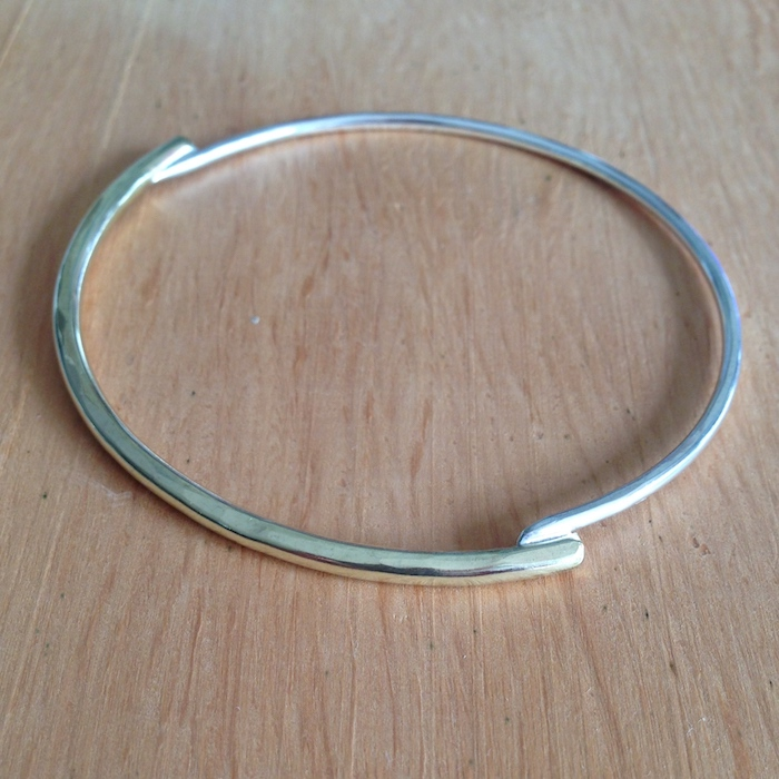 mixed-metal-bangle