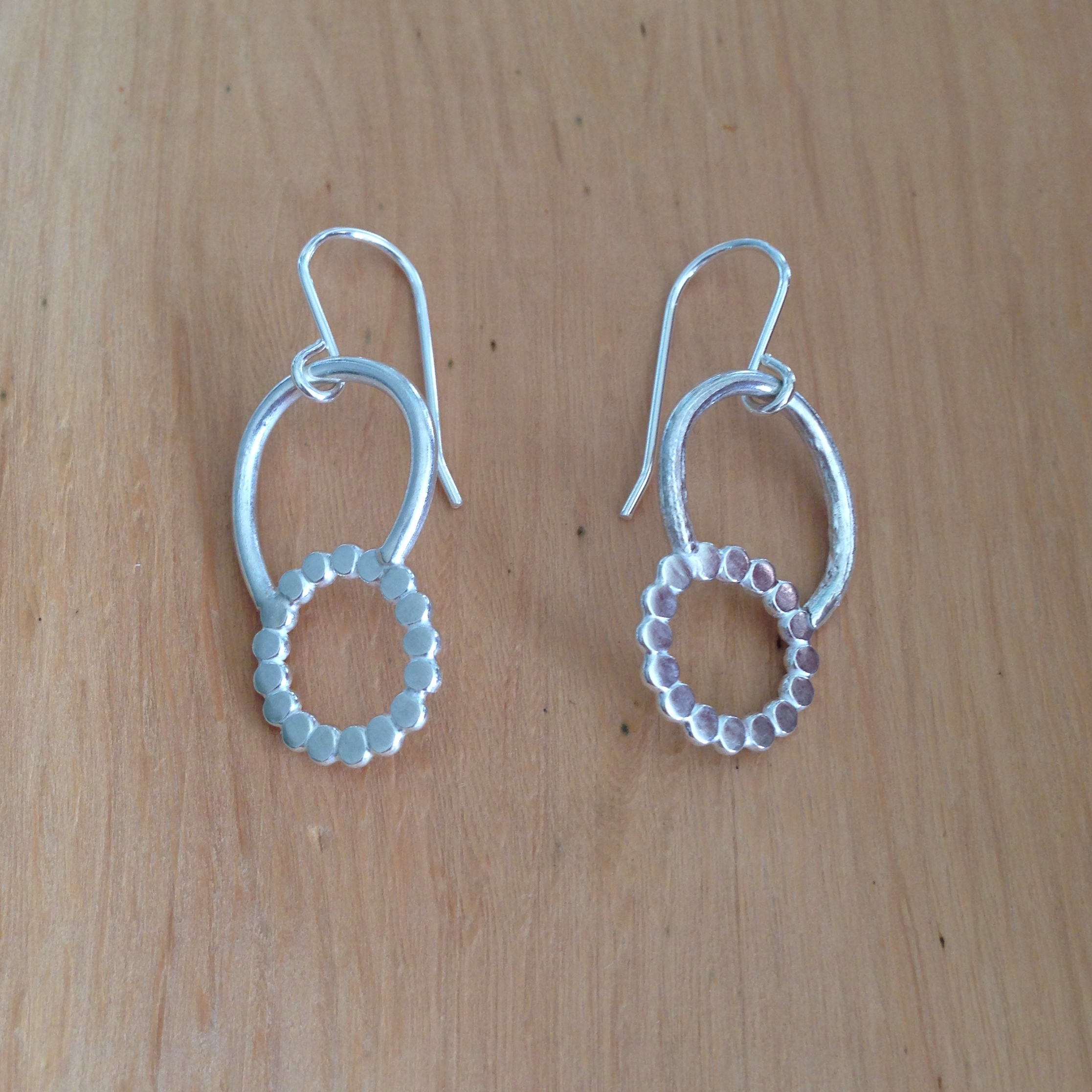 bubble-earrings