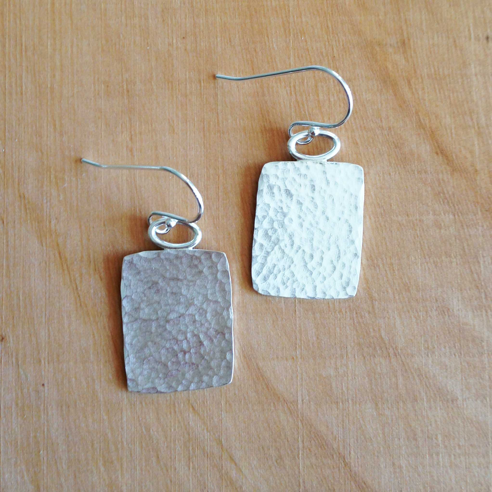 textured-rectangle-earrings